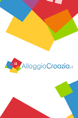 Catalogo di alloggi privati in Croazia