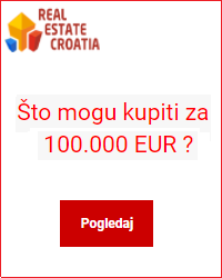 Wht I can buy for 100.000 EUR in Croatia?