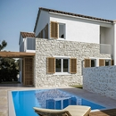 FIRST ROW TO THE SEA, TOP LOCATION, LUXURY MODERN VILLA WITH SWIMMING POOL